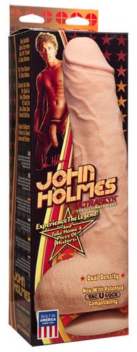 John Holmes XXL Dildo
