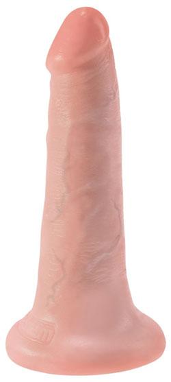 Realistische mini dildo van King Cock