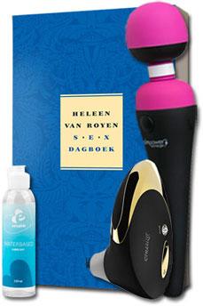 De PalmPower vibrator van Heleen van Royen (+ reviews)
