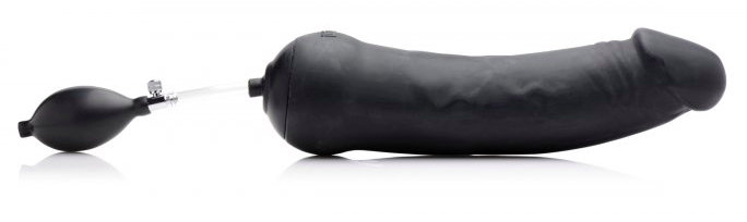 Tom of Finland Toms Opblaasbare XL Dildo